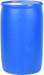 AdBlue Starterset 200Liter mit Kurbelpumpe