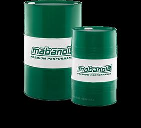 Mabanol Engine Coolant Premium 20Liter