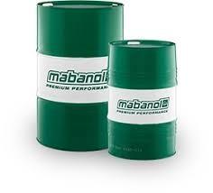 Mabanol Terra Globe TB Syn 5W-40
