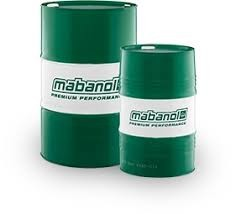 Mabanol Terra Globe Gear Oil SV 80W-140 20Liter