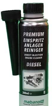 Mabanol Einspritzanlagenreiniger Diesel300ml