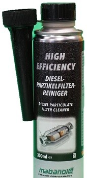 Mabanol High Effciency Diesel Partikelfilter-Reiniger 300ml